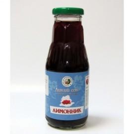 Сок лимонника прямого отжима (310 гр.)