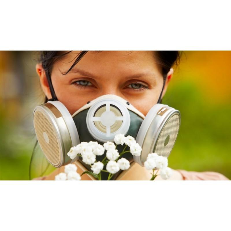 Профилактика симптомов аллергии