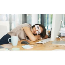 Как сохранить рабочий настрой?