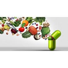 Зачем нам витамины зимой?