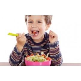 Дисбактериоз у детей 5 - 10 лет