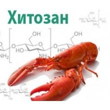 Хитозан – виды, места применения
